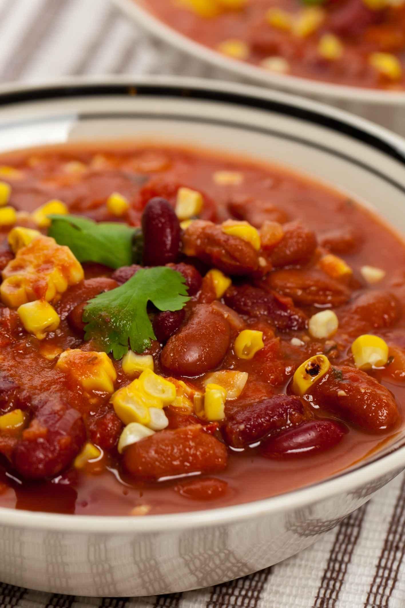 Knorr Vegetable Soup Mix