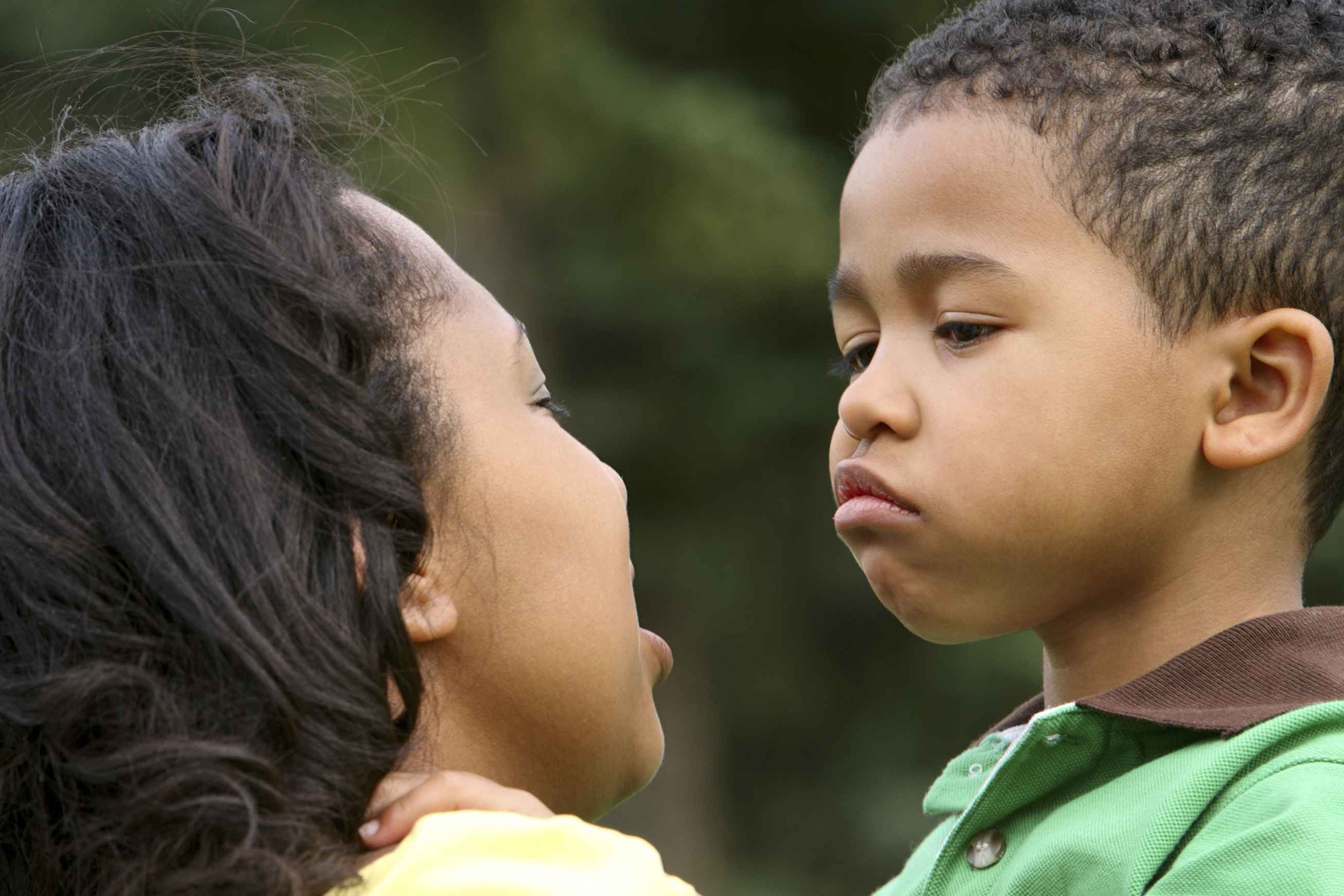 The Pros and Cons of Child Discipline | 2bstronger com