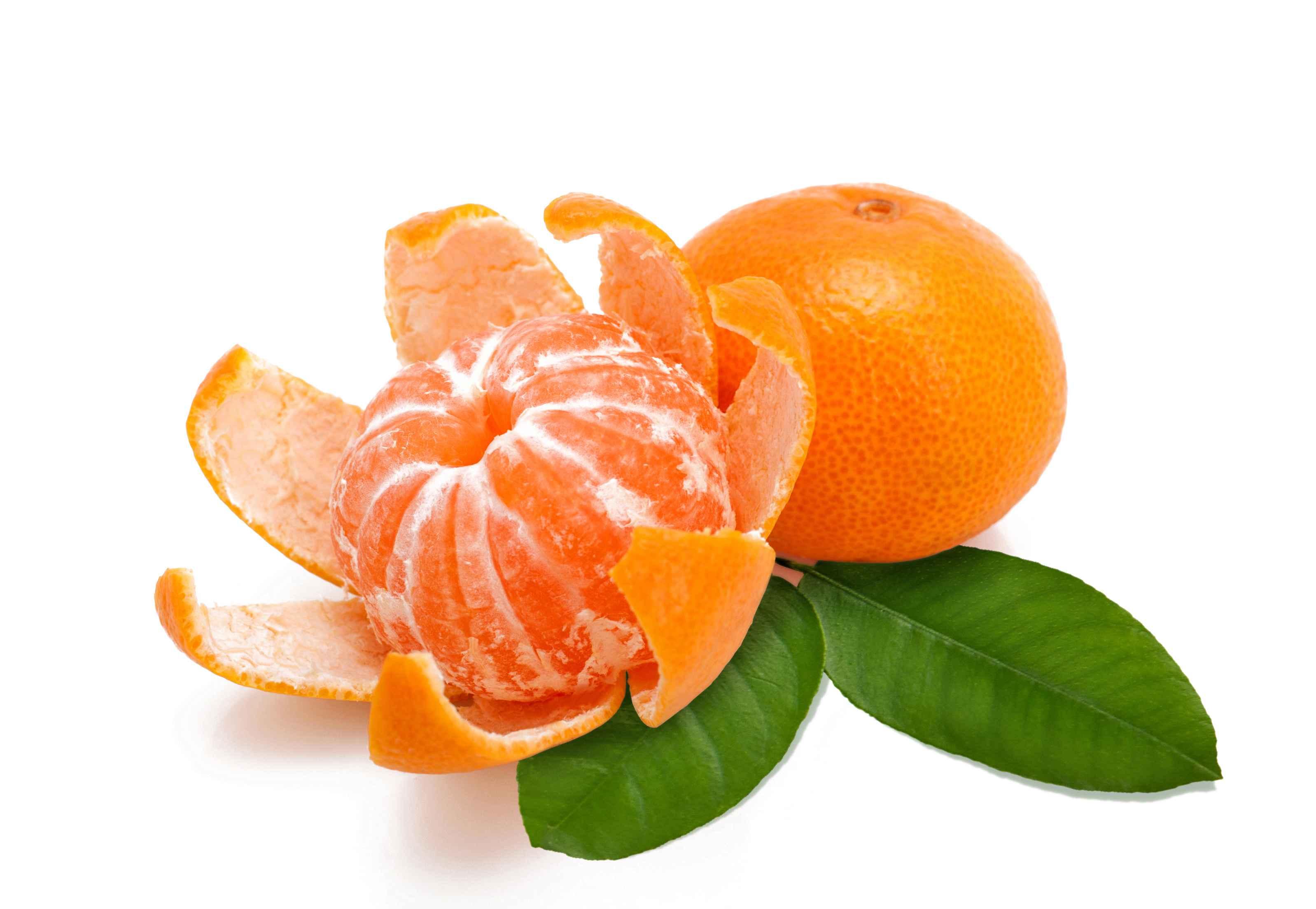 Clementine Oranges Vs Mandarin Oranges 2bstronger Com