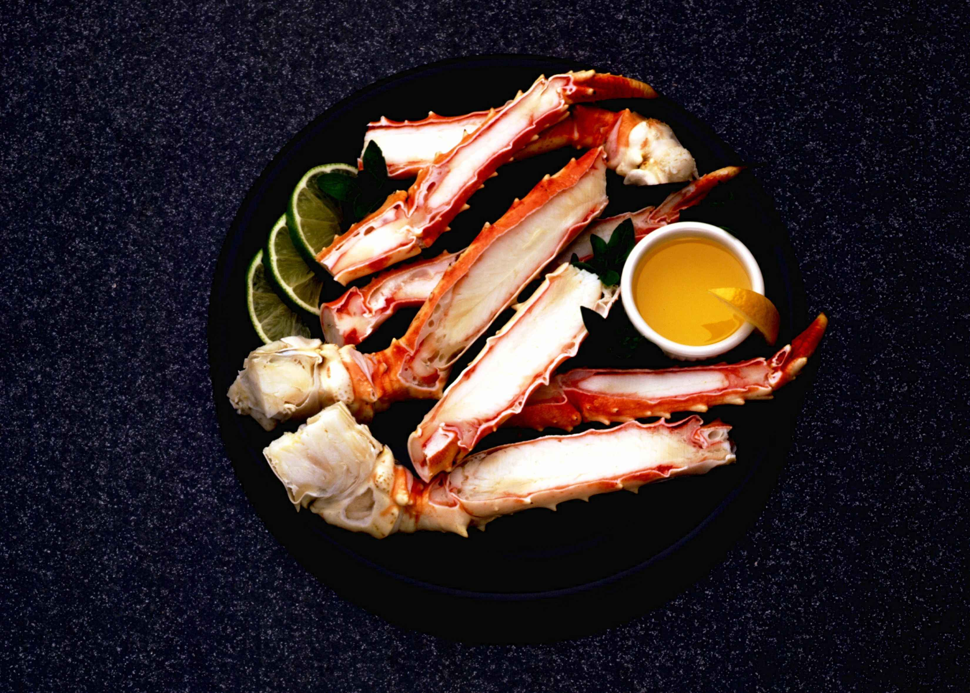 Grilling Methods for Crab Legs   2bstronger com