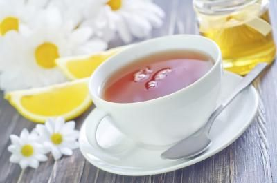 Is it Safe to Drink Honey Lemon Tea While Pregnant? | 2bstronger com