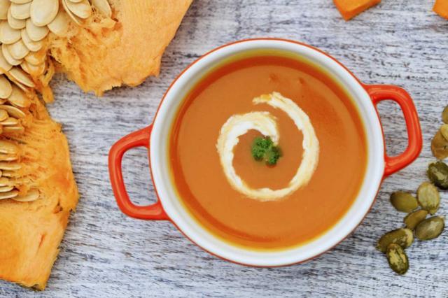 4. Slide Them Into Soup