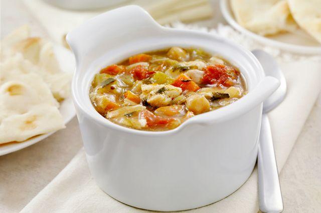 6. Spice Up Soups