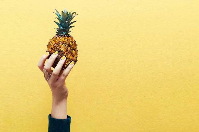 3. Pineapple