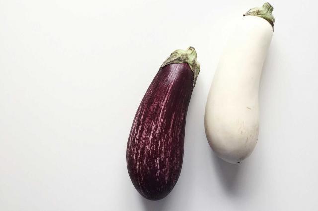 13. Eggplant