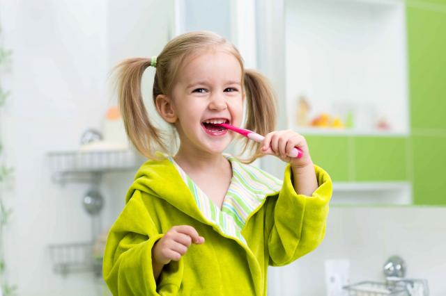What Are the Causes of Yellow Teeth in Children?