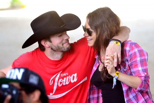 2014 Stagecoach California�s Country Music Festival - Day 1