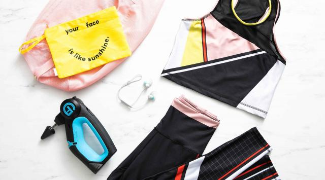 gifts for your gym-loving friends