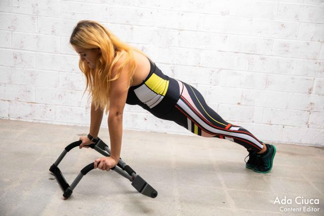 day won workout set and perfect fitness multigym pro