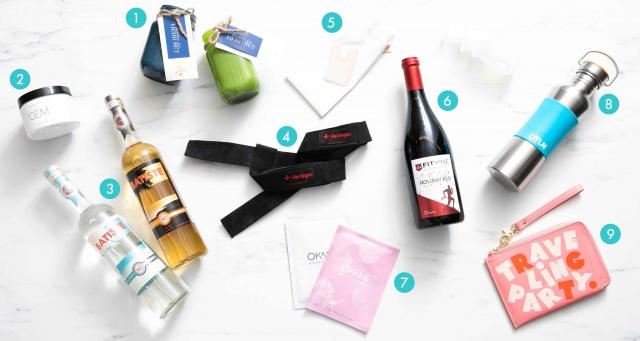 stocking stuffer gifts for your friends
