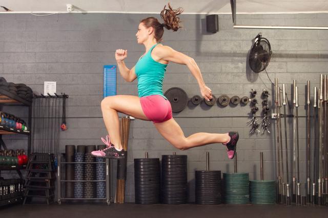 8. Alternate Leg Bounds