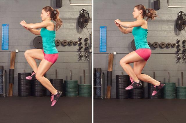 10. Single-Leg Bounds
