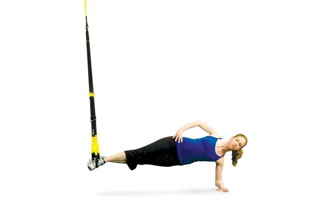 9. Side Plank
