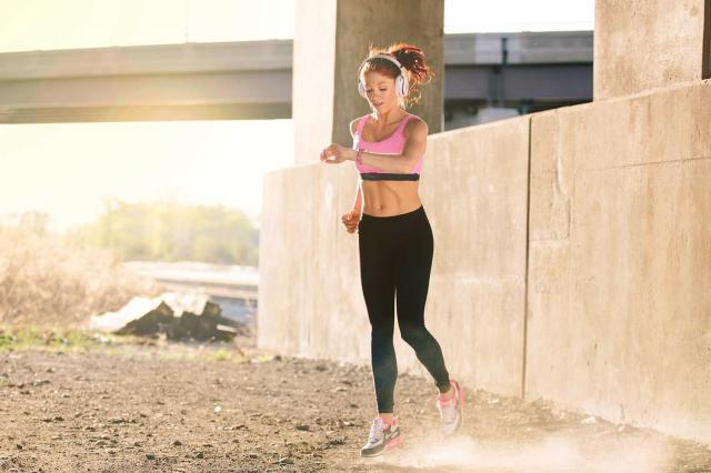 5. Build a Better Workout Playlist