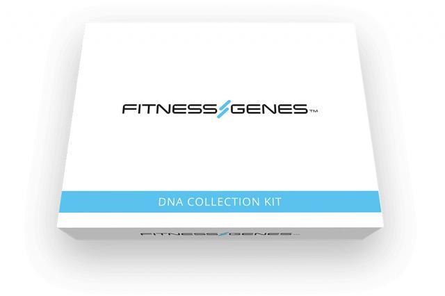 2. Fitness Genes