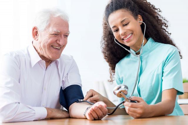 Causes of Low Diastolic Pressure