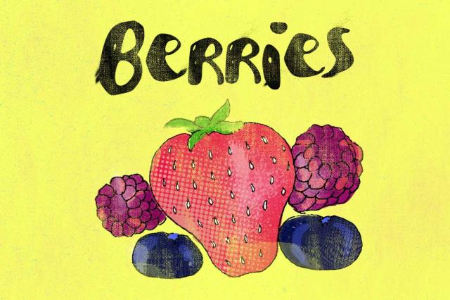 5. Berries