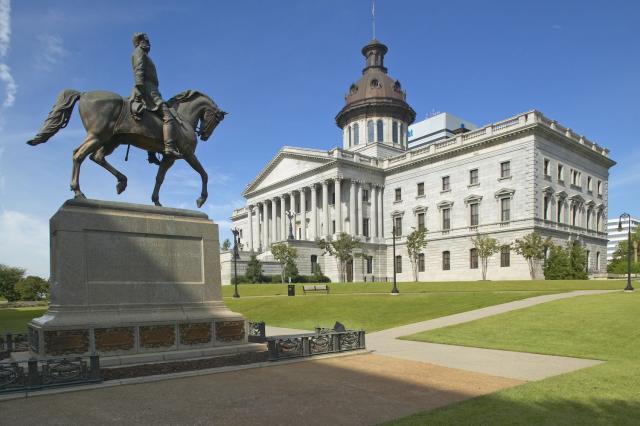 8. Columbia, South Carolina – 25.6