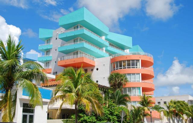 2. Miami, Florida – 42.8