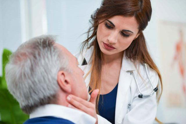 Warning Signs of Lymph Node Cancer