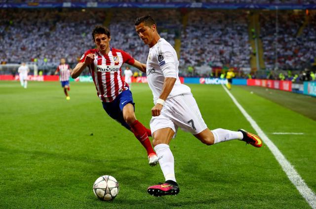 Cristiano Ronaldo Launches His Debut Fragrance, Cristiano Ronaldo Legacy