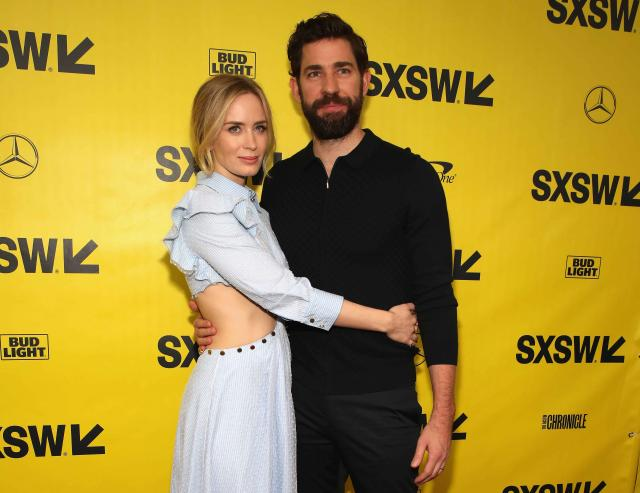 """""""A Quiet Place"""" Opening Night Screening and World Premiere at the 2018 SXSW Film Festival"""