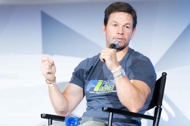LEAP Foundation - Mark Wahlberg