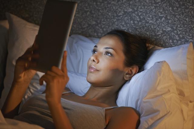Bedtime bliss