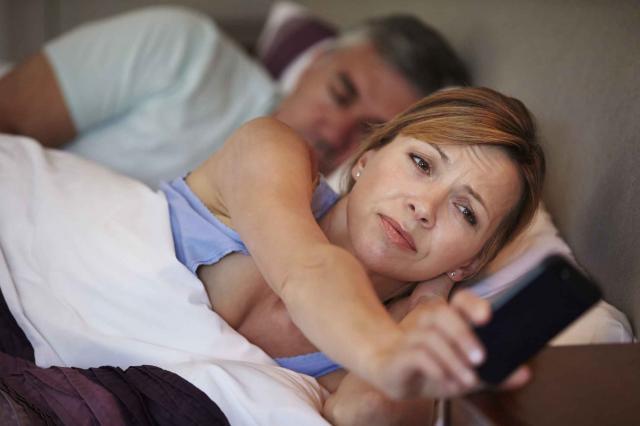 5. Constant Sleep Disruptions