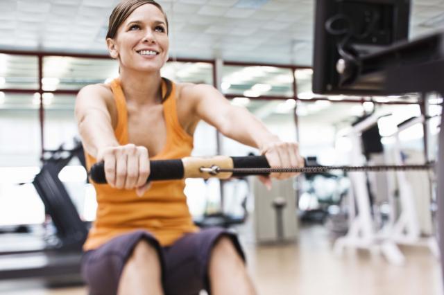 12. Take Time to Exercise