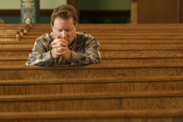 4. Church Community Keeps You Young