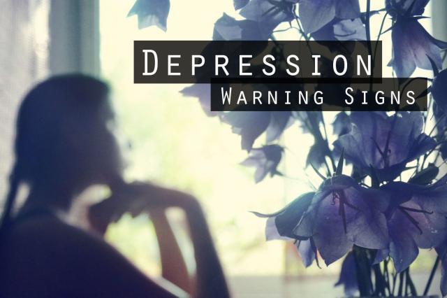 Well Dressed Depressed Man