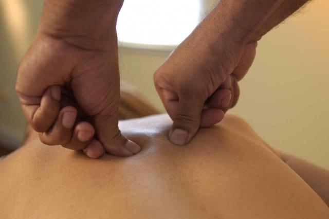 Acupressure For Neuropathy | 2bstronger com