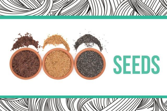 2. Seeds