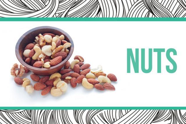 6. Nuts