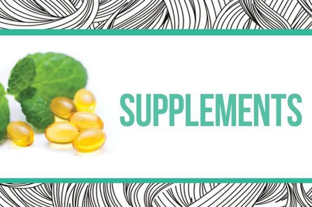 11. Supplements