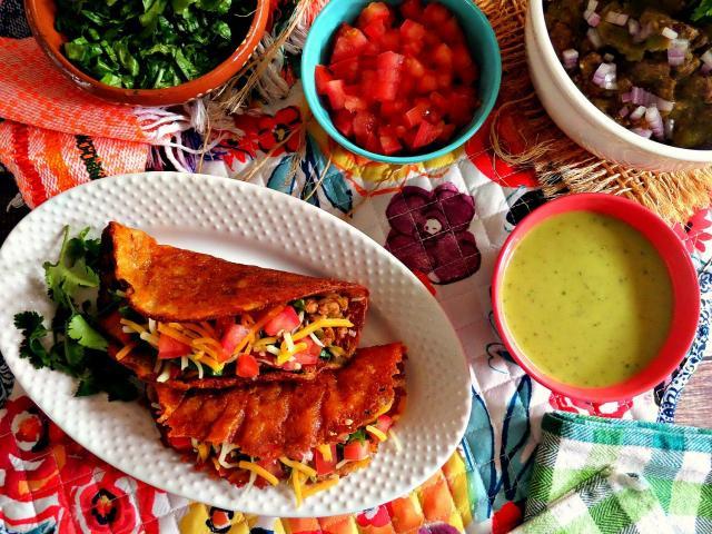 Mexican Keto Meals