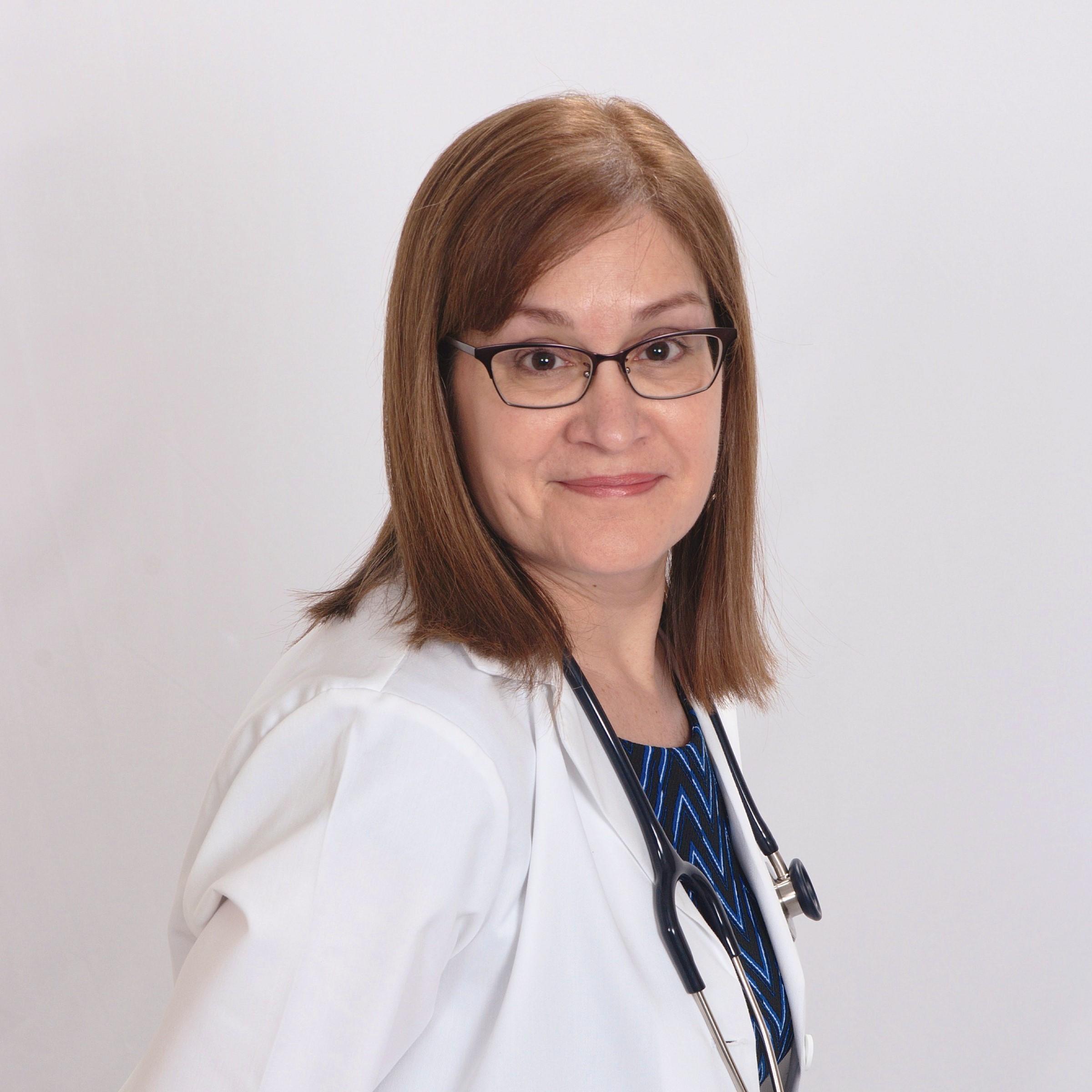 Dr. Tina M. St. John